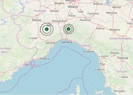 Terremoto in Italia oggi, domenica 19 gennaio 2020, il ...