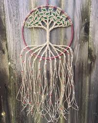 Mexican Dream Catcher Learn How To Make Dream Catcher Tutorials Ideas Mexican flag 18