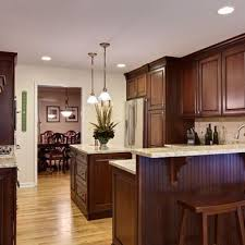 Image Wood Cabinets Kitchen Wall Colors With Cherry Cabinets Design Pictures Remodel Decor And Ideas Page Kitchens Kitchen Dark Kitchen Cabinets Kitchen Cabinets Pinterest Kitchen Wall Colors With Cherry Cabinets Design Pictures Remodel