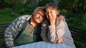 Liebe Das Ist Das Geheimnis Glücklicher Paare