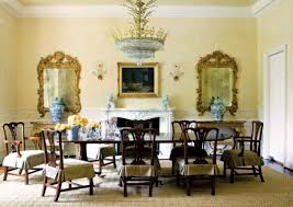 best decoration luxury chippendale chair dining room gilded mirrors