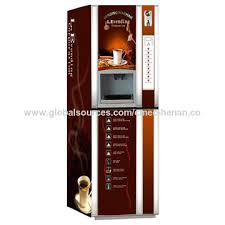 Coffee Vending Machine Pictures Awesome China Instant Coffee Vending Machine From Zhengzhou Trading Company