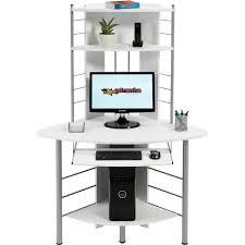 genuine piranha oscar compact corner computer desk furniture for the home office garden rattan furniture