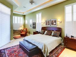 How to Choose the Right Size Area Rug for Your Bedroom