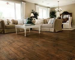 wooden floor idea