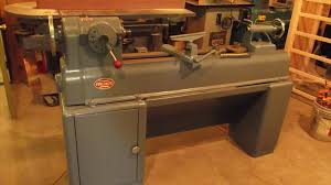 used wood lathe for sale. powermatic model 90 wood lathe for sale - us $1,200.00 (midland, mi) | vintagemachinery.org used s