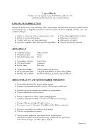Computer Literacy Skills Examples For Resume Skill Resume Professional Coach Sample Sports shalomhouseus 25