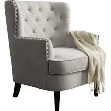 Accent Chairs Youll Love Wayfair