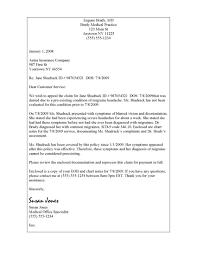 Appeal Letter Format Examples 10 Day Appeal Letter Template Examples Letter Template