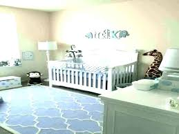 grey and white nursery rug inspirational for gray elephant crib bedding blue with baby