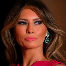 Melania Trump Book Delves Into Us First Ladys Wardrobe