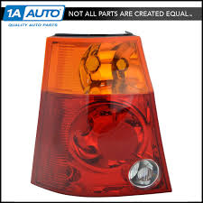 2007 Chrysler Pacifica Brake Light Bulb Details About Taillight Taillamp Rear Brake Light Driver Side Left Lh For 04 08 Pacifica