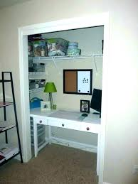 closet office desk. Closet Desk Office Transitional Den Library A Ikea .