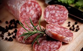 Afbeeldingsresultaat voor salami