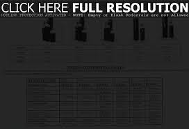 Gas Cylinder Size Chart Oxygen Welding Tank Sizes Chart Www Bedowntowndaytona Com