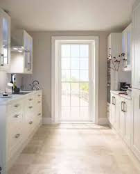 ceramic tile kitchen design. great rectangular white marble island frosted glass door wall cabinet ceramic tile flooring tiny kitchen design g