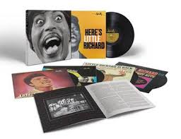 <b>Little Richard</b> - <b>Mono</b> Box - The Complete Specialty and Vee Jay ...