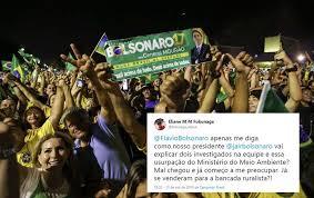 Notícias Já 'arrependimento' Demonstram Bolsonaro Eleitores Voto Pelo Sga De