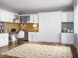 office with murphy bed. campbell convertible office office with murphy bed e