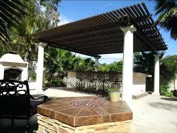 free standing aluminum patio cover. Patio Covers Stockton Ca Bay Area Aluminum  . Free Standing Cover