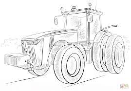 Sports Dessin De Tracteur Des Sports Coloriage Tracteur John Deere Coloriages Imprimer Gratuits Clicker Sur La Deer Tractor Coloring Page L L L