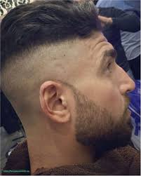 Fashion Temple Fade Hairstyle Gorgeous Quality Mens Haircuts