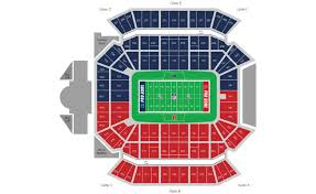 Pro Bowl 2018 Seating Chart Tickets 2020 Pro Bowl Orlando Fl At Ticketmaster