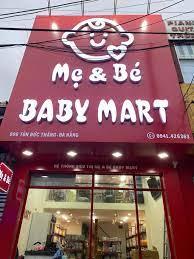 ♥ Hệ thống 6 Siêu Thị Mẹ Và... - Babymart 906 Tôn Đức Thắng