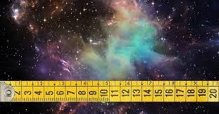 El universo se está expandiendo, ¿pero dentro de qué se expande? - VIX