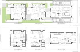 small modern house plans. Sensational Ideas 7 Small Lot Modern House Designs Plans Uk Plan Ch411 Papeland Houses N