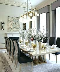 chandeliers for dining room dining rooms with chandeliers regarding rectangular dining room chandelier