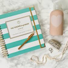 10 Of The Best Wedding Planners Organisers Journals
