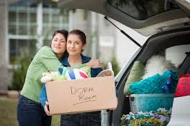 posts tagged college w s world mother moving daughter into college