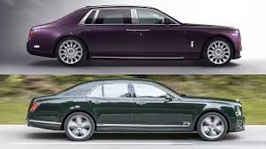 2018 bentley mulsanne ewb. brilliant 2018 2018 rolls royce phantom vs 2017 bentley mulsanne for bentley mulsanne ewb m
