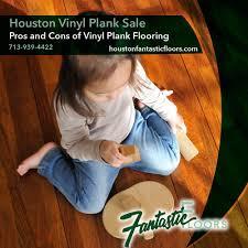 20 houston vinyl plank