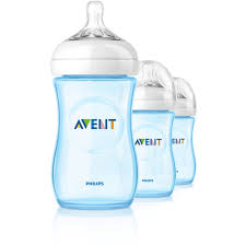 Avent Decorated Bottles Philips Avent AntiColic Baby Bottles 100oz Clear 100ct Walmart 79