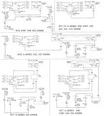 p30 engine diagram wirdig 18 chassis wiring 1973 86 van models