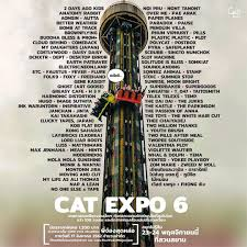Violette Wautier Be there at Cat Expo this year