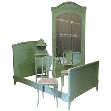 art bedroom furniture. art nouveau bedroom set france early 1900s see more antique and modern furniture