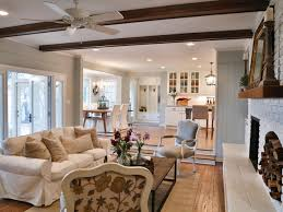 ... French Country Living Room furnitures ...