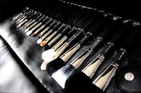 every two to four weeks you should perform a more thorough cleaning of your brushes if you are a makeup artist or someone who will be using your