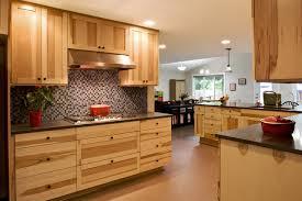 hickory kitchen cabinets. Hickory Kitchen Cabinets | Houzz R