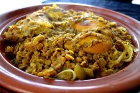 Cuisine Marocaine Traditionnelle Rfissa