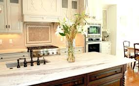 granite kitchen leather finish black countertops leathered