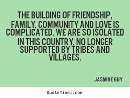 Quotes About Complicated Friendship