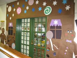 office christmas door decorating ideas. Holiday Door Decorations For Classrooms And Creative But Office Christmas Decorating Ideas C