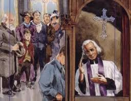 Maybe you would like to learn more about one of these? Aug 4 St John Marie Vianney 1786 1859 Catholicireland Netcatholicireland Net
