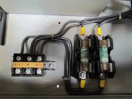 4a 30 wiring home design ideas wiring a disconnect switch Wiring A Disconnect Switch t 53014 4a 30 amp fusible disconnect switch bus plug 480v 5kva