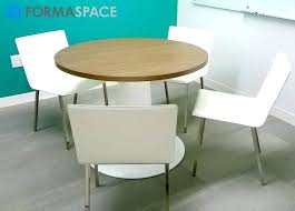 small office conference table. Small Round Office Table Black Conference . A