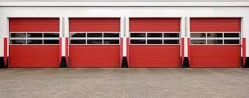 commercial garage doorsCommercial Garage Doors DallasFort WorthLonestar Overhead Doors